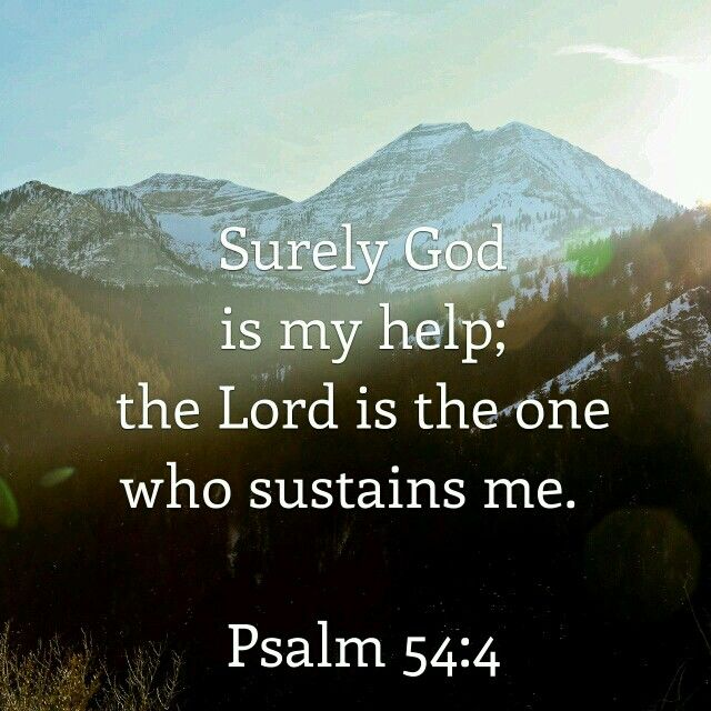 psalm 544